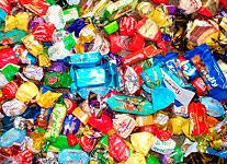 Всем сладкоежкам посвящается