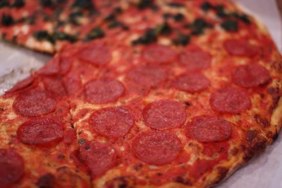 Виды соуса для пиццы