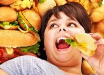 В защиту высококалорийной пищи и фастфуда. Это - не главные факторы ожирения