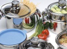 Отличная посуда мирового уровня для кухни