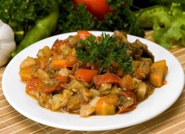 Готовим вкусное и полезное рагу