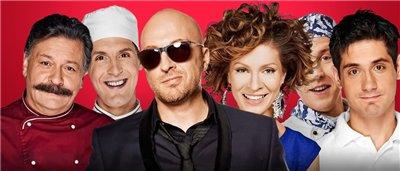Смотреть «Кухня» 1 сезон: отличный сериал для любого зрителя