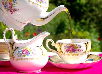 фасованный чай