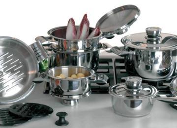 выгодно купить посуду