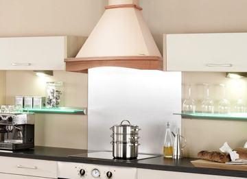Чистый воздух на кухне: выбираем вытяжку