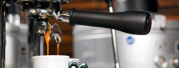 Готовим вкусный кофе в кофемашине