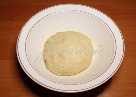 Готовим Хачапури