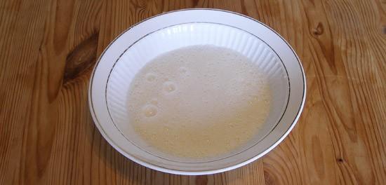 Оладьи на кефире пышные рецепт