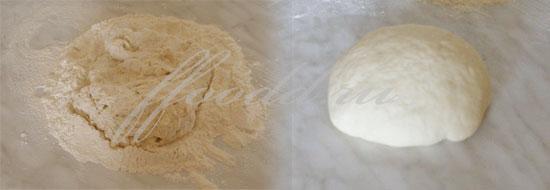 рецепт лепешки